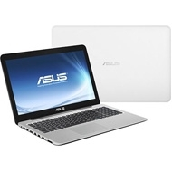 Notebook Asus Intel Celeron QuadCore 4GB LED