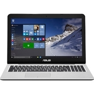 Notebook Asus QuadCore 4GB Intel Celeron Windows 10