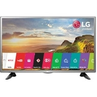 "Smart TV LED 32"" LG c/ Wifi"