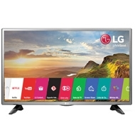 "Smart TV LED 32"" LG"