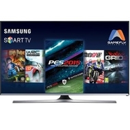 "Smart TV LED 40"" Samsung Full HD c/ Wifi + função Game"