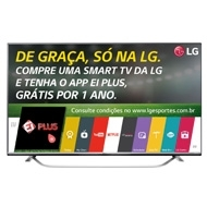 "Smart TV Super Tela 60"" LED 4K Ultra HD LG"