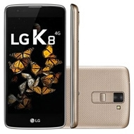Smartphone LG K8 4G Android 6 QuadCore