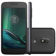 Smartphone Moto G4 Play  4G Android 16GB