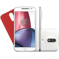 Smartphone Moto G4 Plus Android 32GB