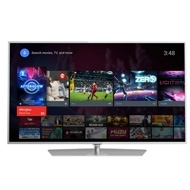 "Super Tela Smart TV 55"" LED 4K Ultra HD"