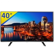 "TV LED 40"" Panasonic Full HD"